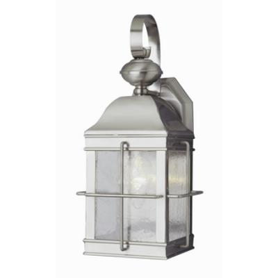 Trans Globe Lighting 4632 Coastal - One Light Outdoor Wall Bracket - Down