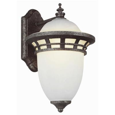 Trans Globe Lighting 5111 One Light Medium Outdoor Wall