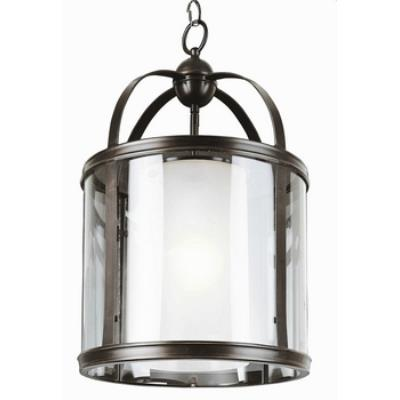 Trans Globe Lighting 6944 New Century - Six Light Foyer