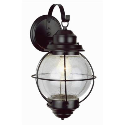 Trans Globe Lighting 69901 One Light Medium Outdoor Wall Lantern