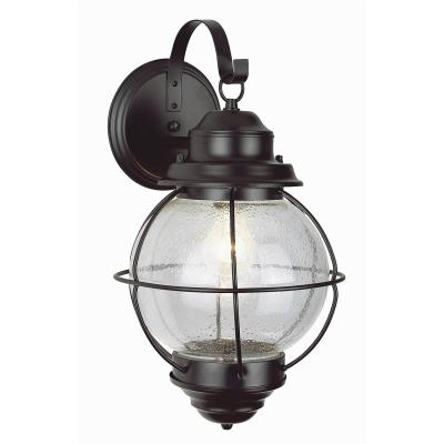 Trans Globe Lighting 69904 One Light Large Outdoor Wall Mount - Onion