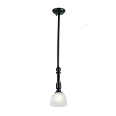 Trans Globe Lighting 7290-1 ROB One Light Pendant