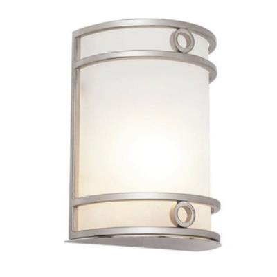 Trans Globe Lighting MDN-1032 PC Chakra - One Light Wall Sconce