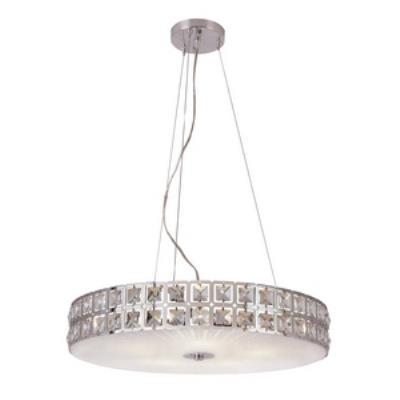 Trans Globe Lighting MDN-1110 Five Light Pendant