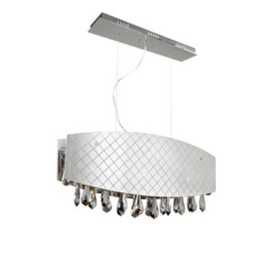 Trans Globe Lighting MDN-997 Young and Hip - Five Light Island