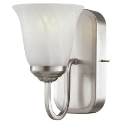 Trans Globe Lighting PL-10001 AGB One Light Wall Sconce