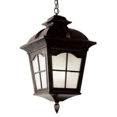 Trans Globe Lighting PL-5426 Chesapeake - One Light Outdoor Hanging Lantern