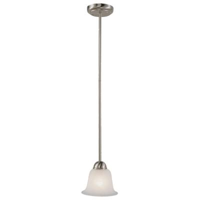 Trans Globe Lighting PL-9282 Ribbon Branched - One Light Mini Drop Pendant