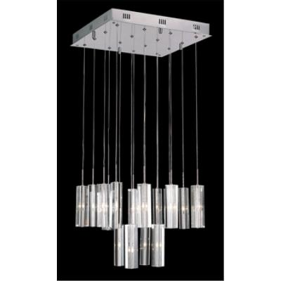 Trans Globe Lighting PND-187 Modern - Sixteen Light Pendant
