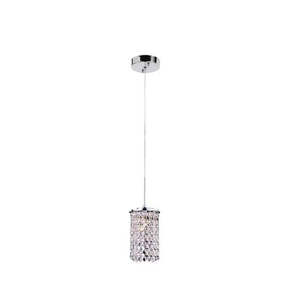 Trans Globe Lighting PND-705 One Light Small Round Pendant