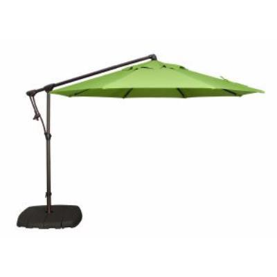 Treasure Garden AG19 AG19 Cantilever - 10' Octagon Umbrella