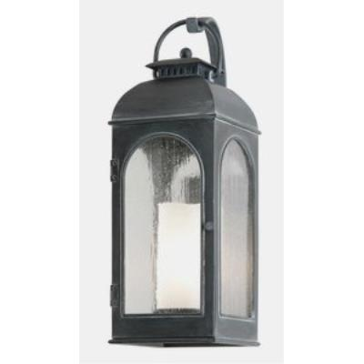 Troy Lighting BF328 Derby - One Light Medium Wall Sconce