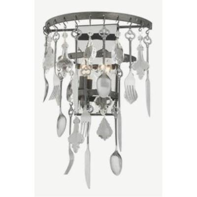 Troy Lighting B3802 Bistro - Two Light Wall Sconce