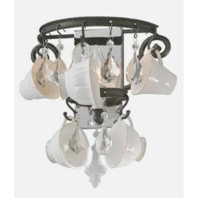 Troy Lighting B3821 Barista - One Light Wall Sconce