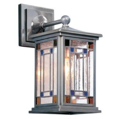 Troy Lighting BAC6904AN Brookfield - One Light Outdoor Large Wall Lantern