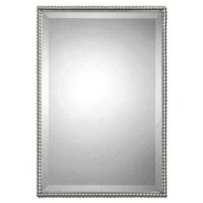 "Uttermost 01113 Sherise - 31"" Rectangle Mirror"