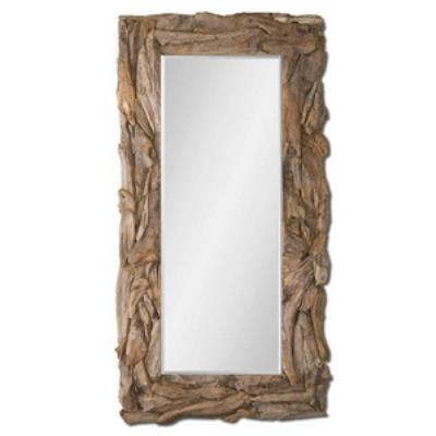"Uttermost 05027 79"" Rectangular Mirror"