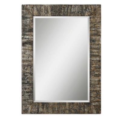 Uttermost 07049 Coaldale - Rectangular Mirror with Frame