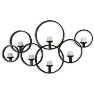 Uttermost 07617 Kadoka - Metal Wall Art