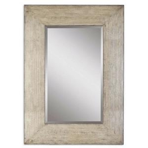 """Langford - 70.5"""" Large Wood Mirror"""