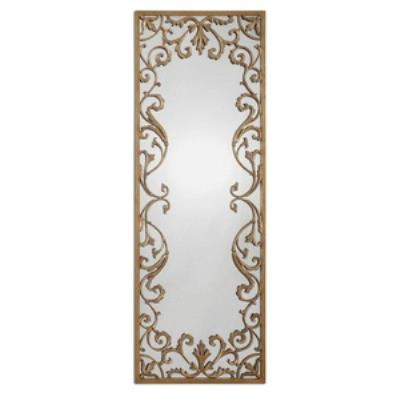 "Uttermost 12814 Apricena - 68"" Rectangular Mirror"