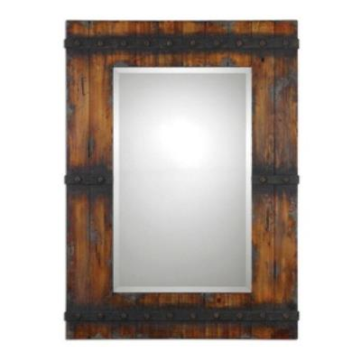 Uttermost 13804 Stockley - Decorative Mirror