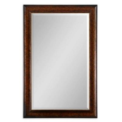 "Uttermost 14169 Healy - 57.75"" Large Rectangular Mirror"