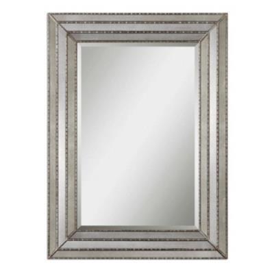 Uttermost 14465 Seymour - Rectangular Mirror with Frame