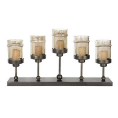 Uttermost 19569 Lamya - Decorative Candleholder