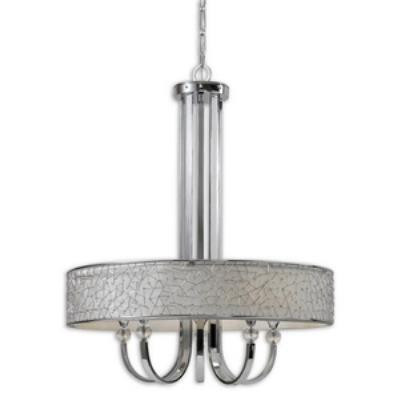 Uttermost 21233 Brandon - Five Light Chandelier