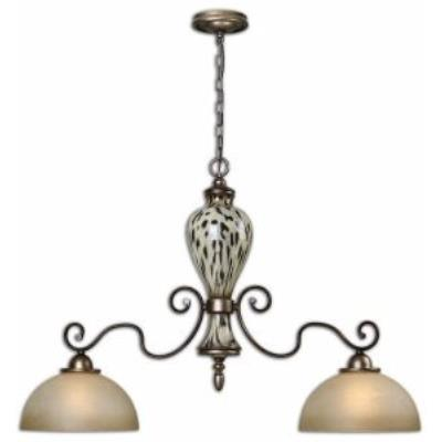 Uttermost 21248 Malawi - Two Light Island