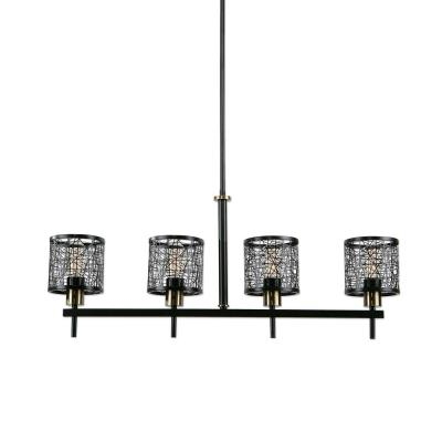 Uttermost 21286 ThinAlita - Four Light Island