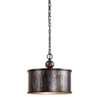 Uttermost 21921 Albiano - One Light Pendant