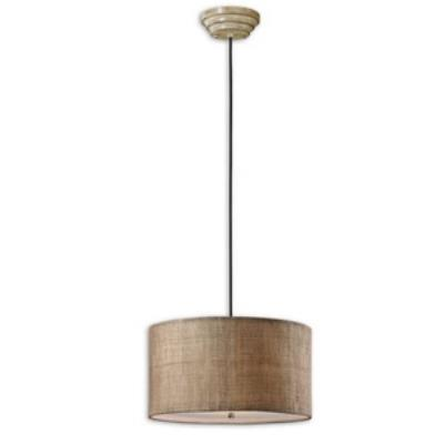 Uttermost 21933 Dafina - Three Light Pendant