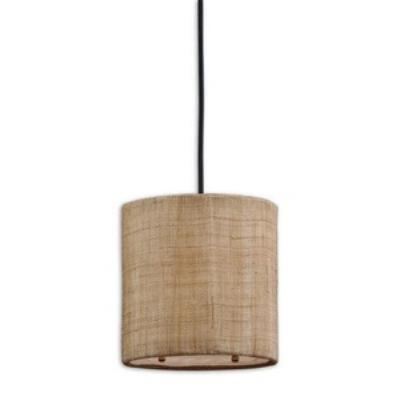 Uttermost 21934 Dafina - One Light Mini-Pendant