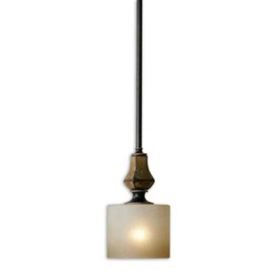 Uttermost 21946 Porano - One Light Mini Pendant