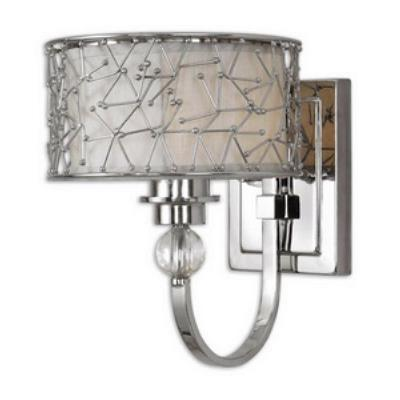 Uttermost 22484 Brandon - One Light Wall Sconce