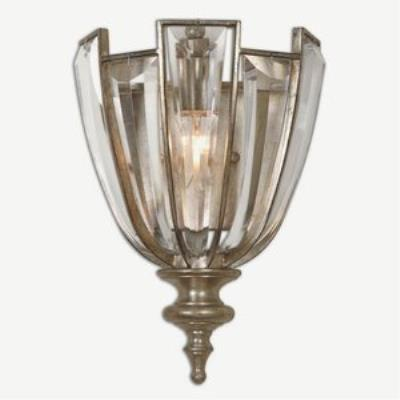 Uttermost 22494 Vicentina - One Light Wall Sconce