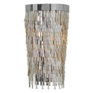 Millie - One Light Wall Sconce