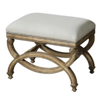 Uttermost 23052 Karline - Small Bench