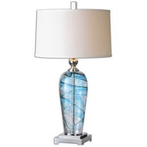 Andreas - One Light Table Lamp