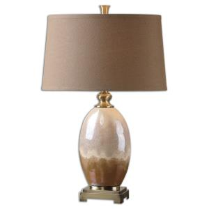 Eadric - One Light Table Lamp