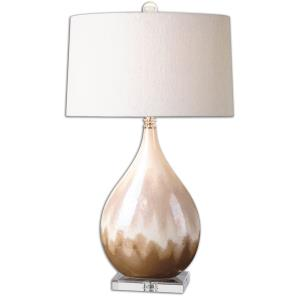 Flavian - One Light Table Lamp