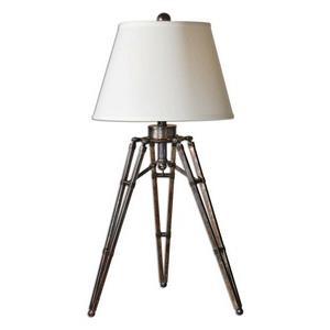 Tustin - One Light Table Lamp