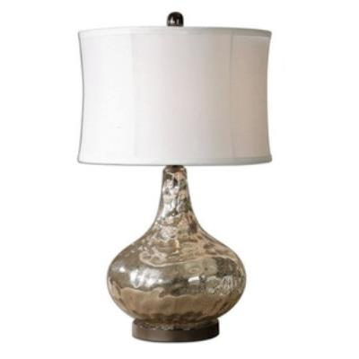 Uttermost 26453-1 Vizzini - One Light Table Lamp
