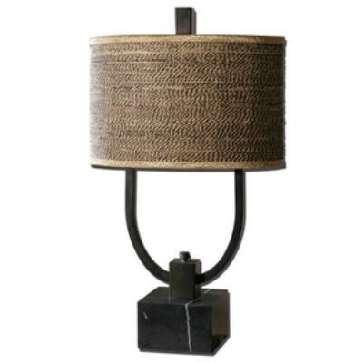 Uttermost 26541-1 Stabina - One Light Table Lamp