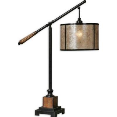 Uttermost 26760-1 Sitka - One Light Table Lamp