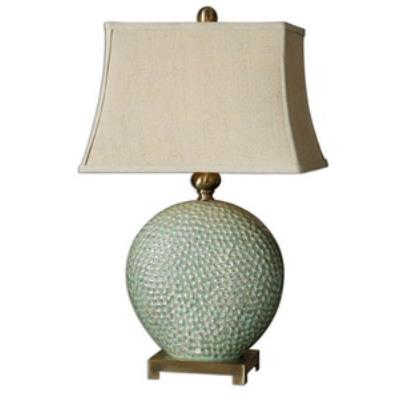 Uttermost 26807 Destin - One Light Table Lamp