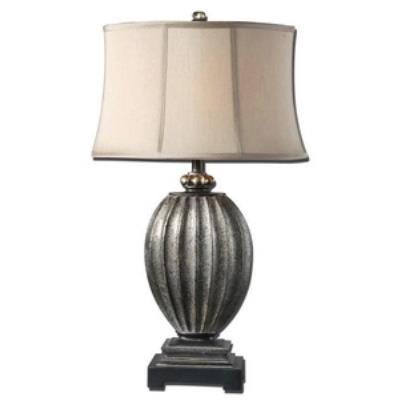 Uttermost 26840 Diveria - One Light Table Lamp