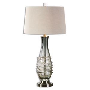 Durazzano - One Light Table Lamp